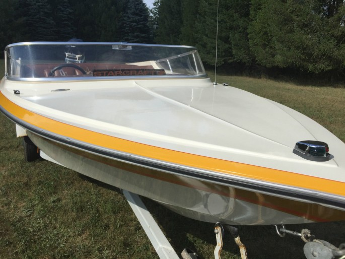1974 Starcraft Motorhome and Boat 19