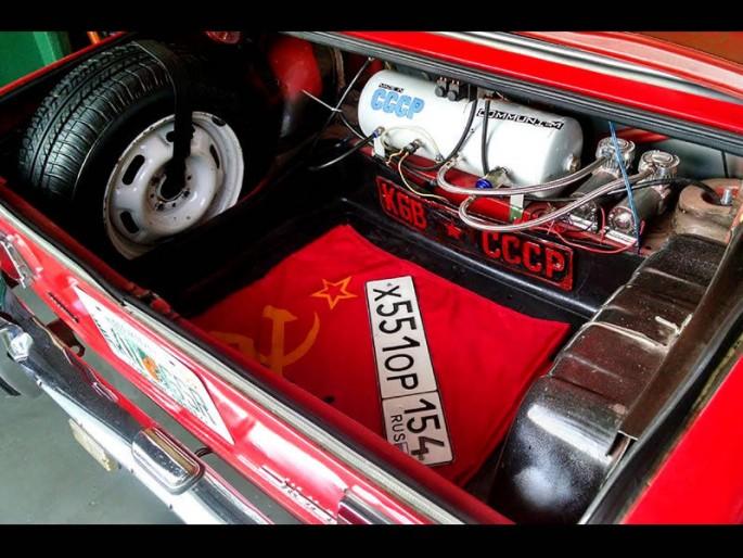 1978 Lada Custom 6