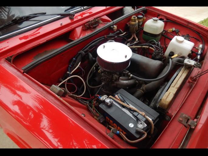 1978 Lada Custom 7