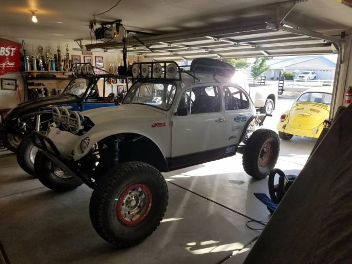Baja bug -2