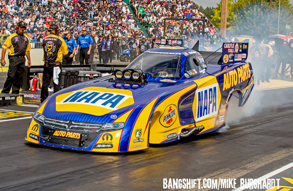Protect The Harvest NHRA Northwest Nationals Nitro Winners Will Be Decided This Weekend At Brainerd!