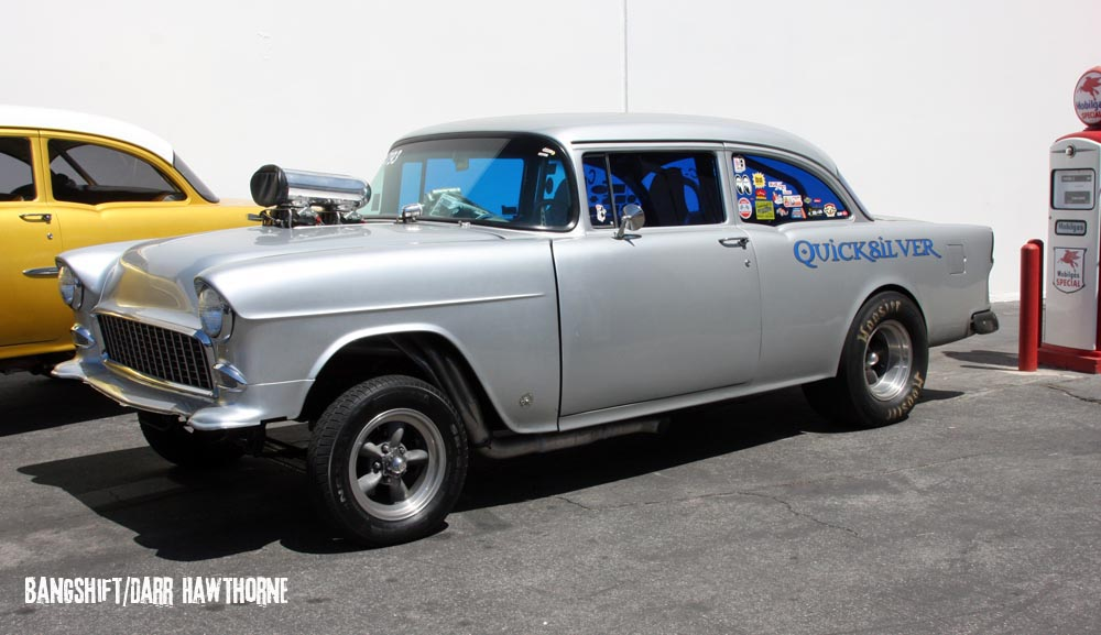 Bangshift Com Gassers Over Eighty Straight Axle Coupes Sedans
