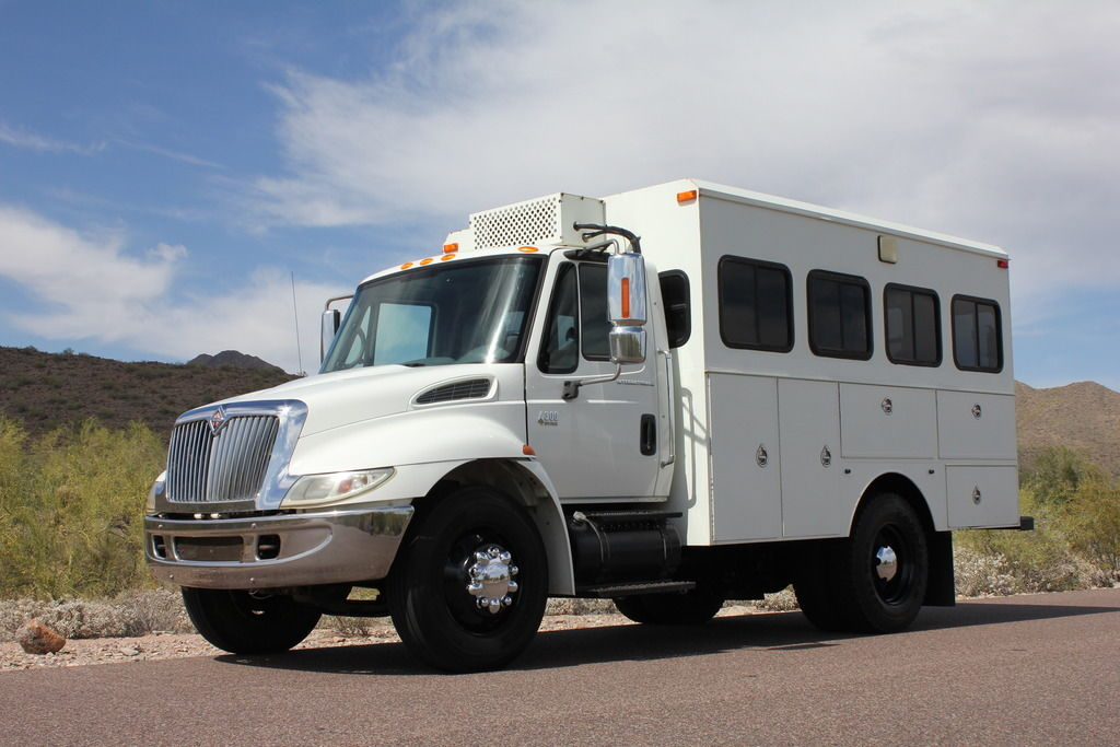 This International 4300 Could Be The Ultimate