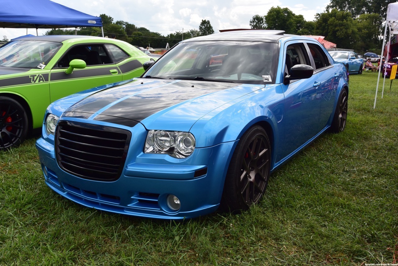 Achieving The Impossible: Cleveland Power And Performance's Six-Speed  Swapped 2010 Chrysler 300 SRT