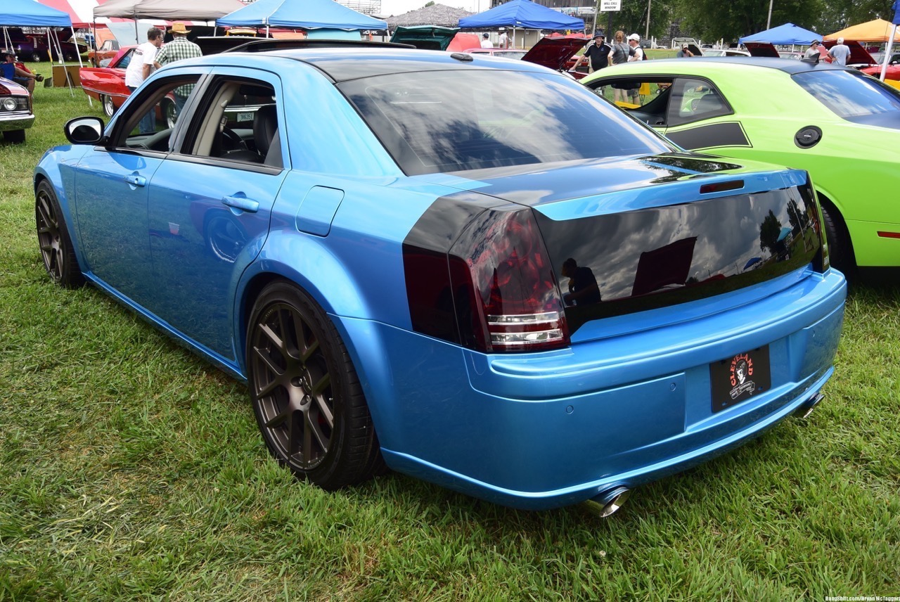 Cleveland Power And Performance >> Bangshift Com Achieving The Impossible Cleveland Power And