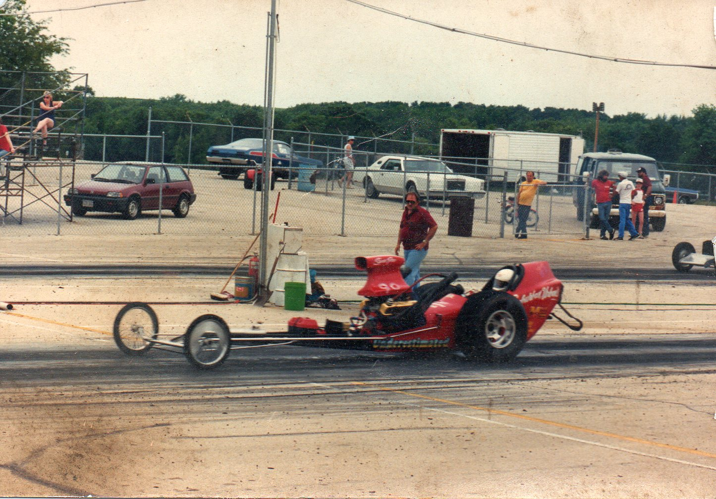 Great Read: A BangShifter Remembers An Interesting, Colorful, Hilarious, And Short Career In Bracket Racing