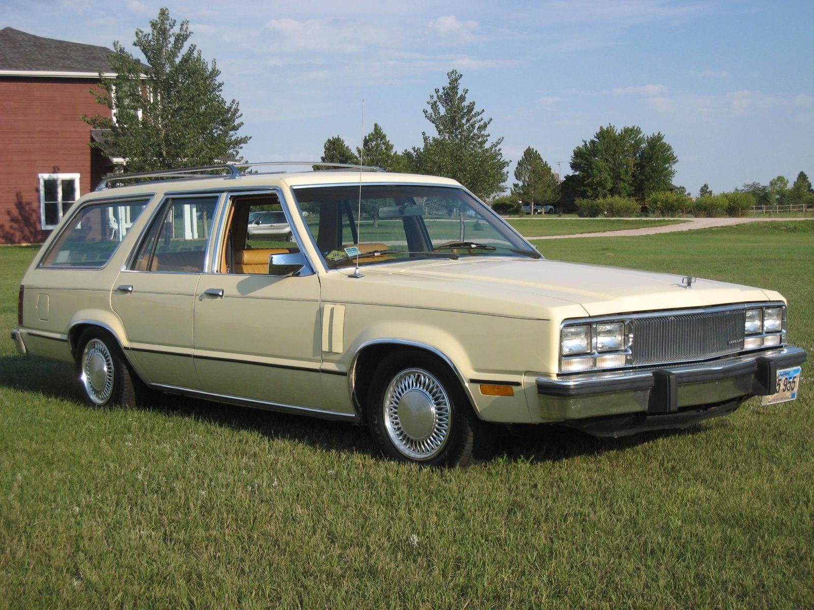 Car Truck Craigslist >> BangShift.com Act Perfectly Normal: This 1978 Mercury Zephyr Station Wagon Is A Sleeper Fan's ...