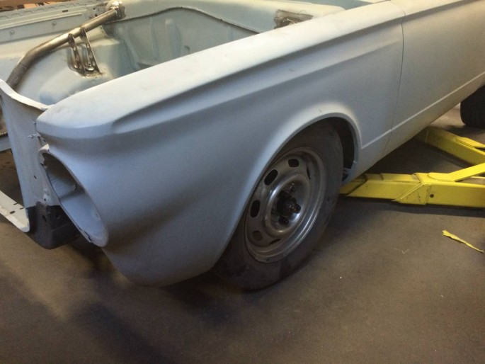 ... Barracuda Project Could Be Just What You Need. The Hard Work Is Done