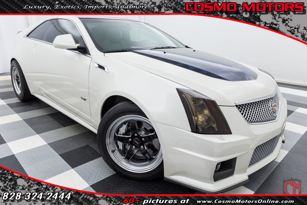 This 1000 Plus Rwhp Nitrous Huffing Cts V