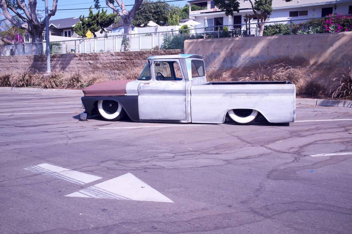 Ebay 1962 Chevy C10 Parts 1942 Truck Patina