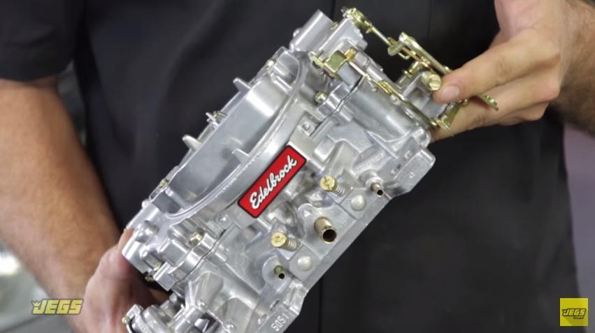 BangShift com Carburetor Tech: How To Tune Your Edelbrock Performer