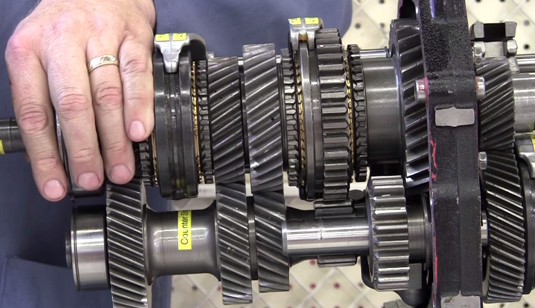 Trans Tech Tuesday: How Does A Manual Transmission Work Anyway?