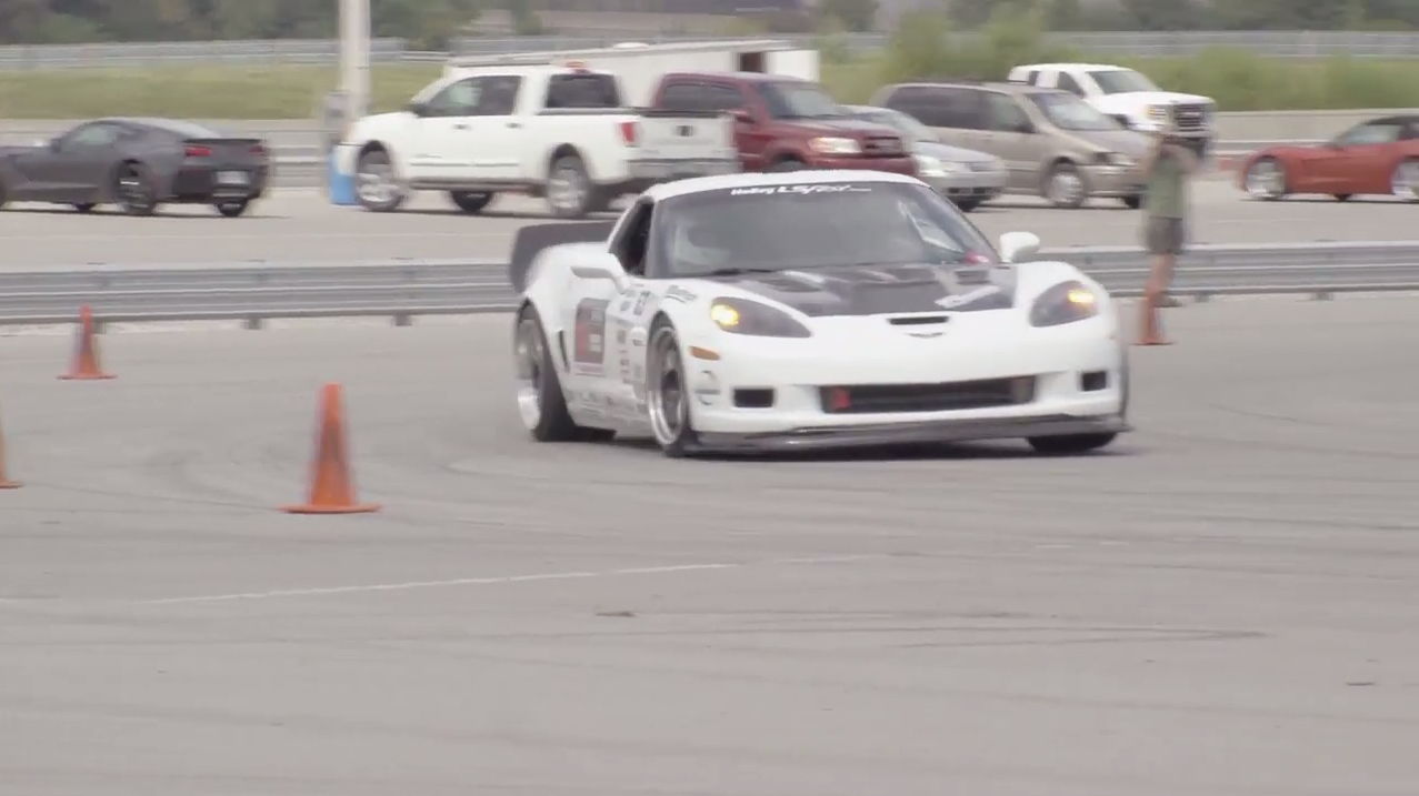 Showtime Motorsports Takes Us On An LS Adventure: LSFest In All It's Glory
