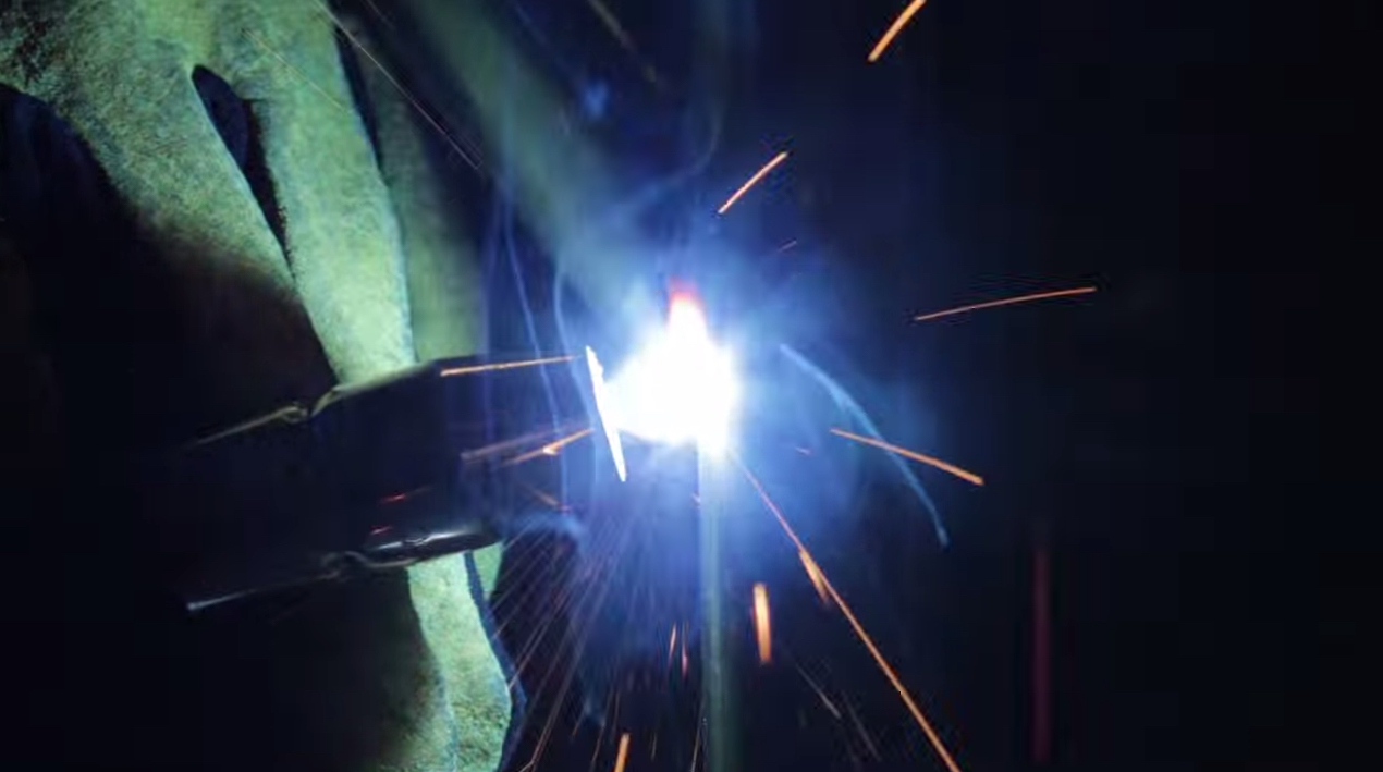 Tips And Tricks From Miller On MIG Welding Roll Cage Joints Properly