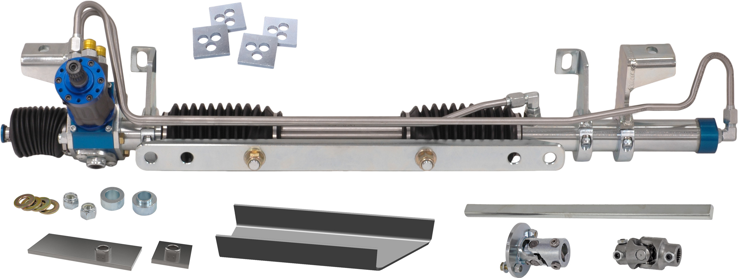 s billetmanualrack alston rack pinion press billet pinions chris and prkr manual chassisworks cac