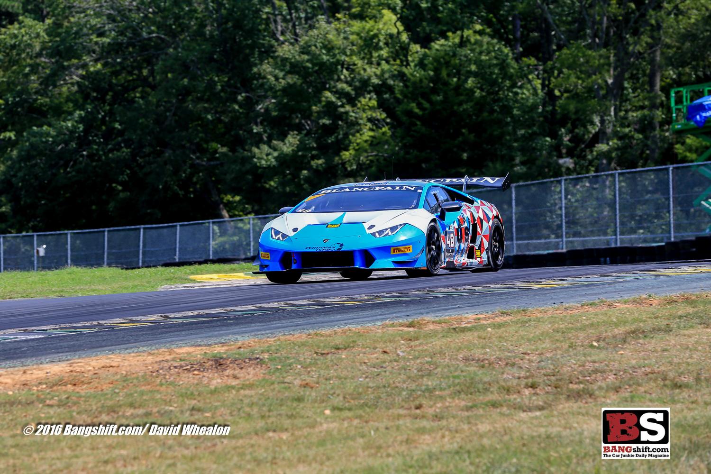 IMSA SportsCar Championship Action Photos From Virginia International Raceway