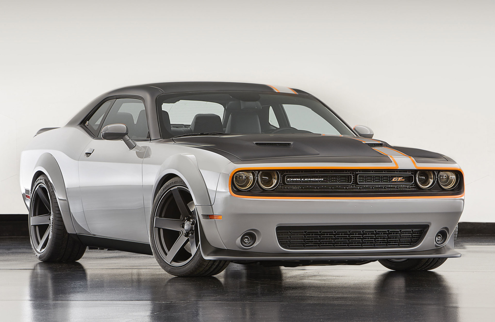 Stirrings At FCA: AWD Challenger And A Special Edition Hellcat (There Is Such A Thing?)