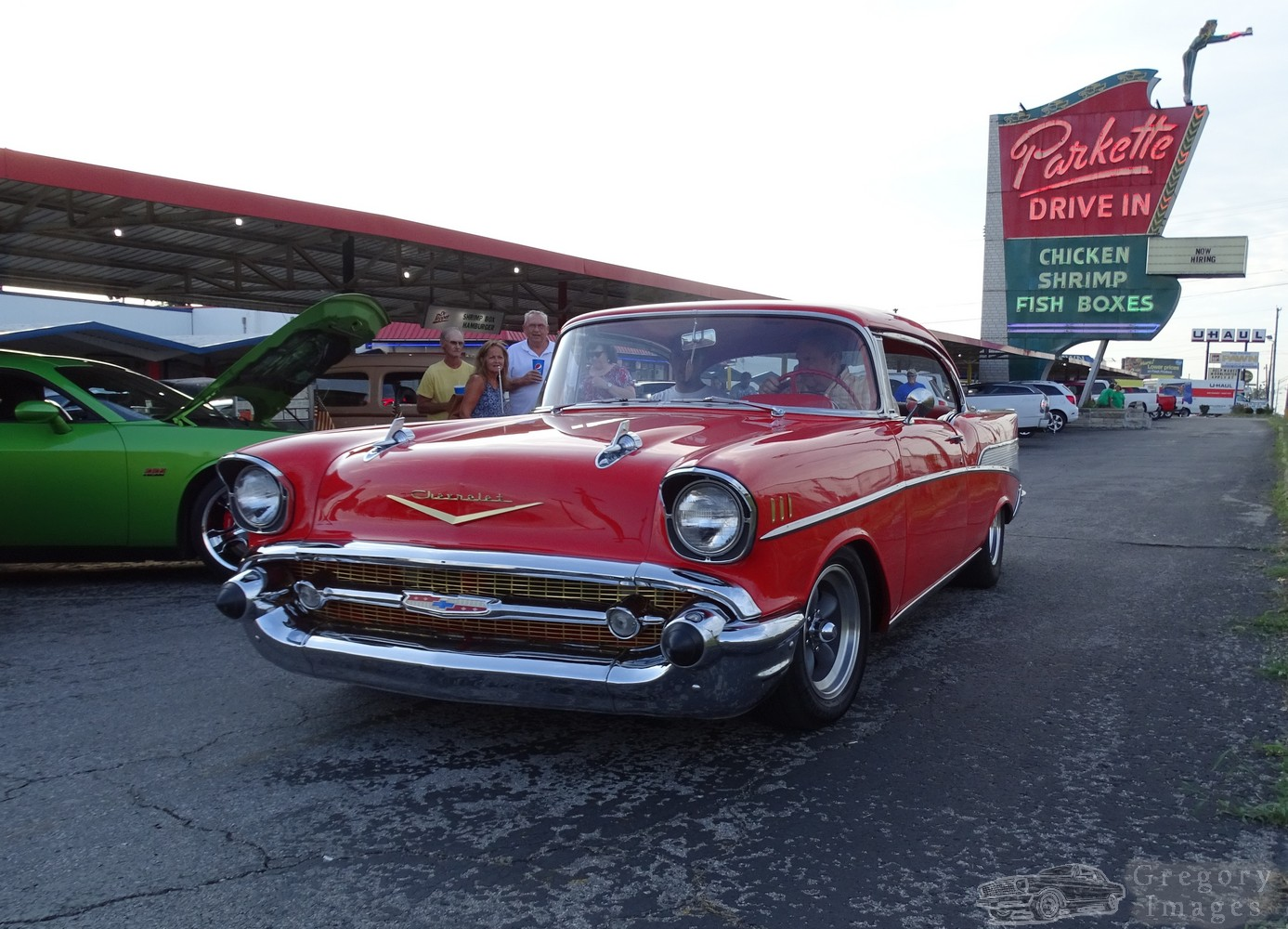 Cruise Coverage: We Hit Two Cool Cruise-In Events In The Same Day – Lots Of Great Cars And Trucks!