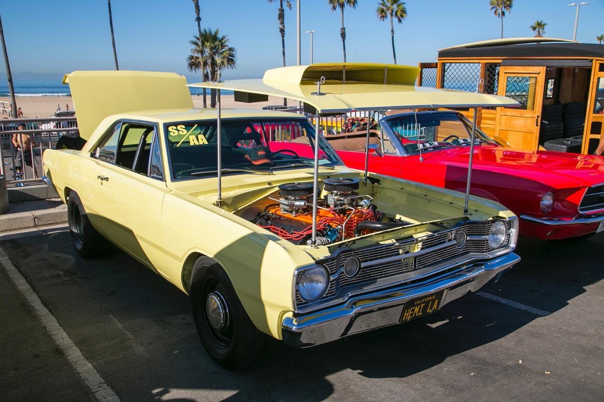 BangShiftcom Huntington Beach - Car show huntington beach