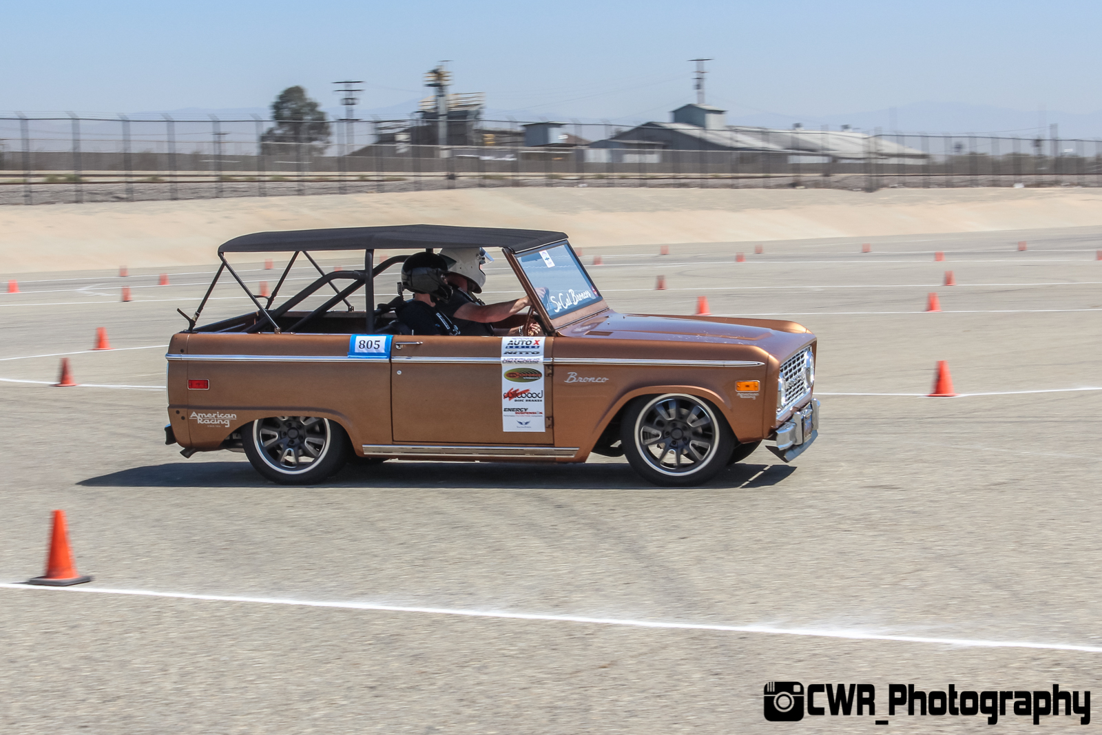 More NMCA West Autocross Action Photo Coverage Right Here
