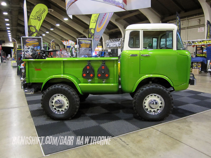 More Off-Road Expo Coverage: Jeeps, Trucks, Pre-Runners, And More
