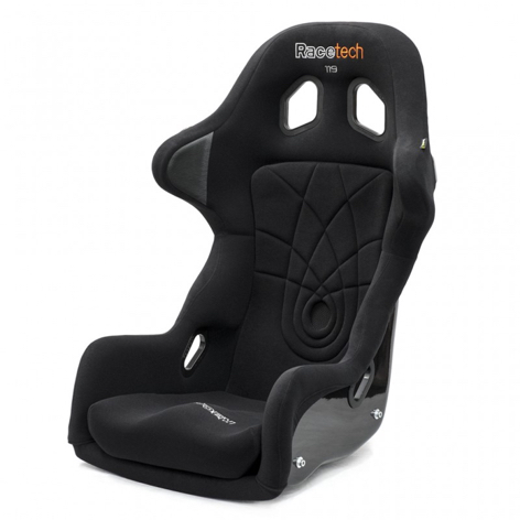 Racetech Introduces A New Seat Aimed At The Track Day Racer Based On Their Best Race Seats
