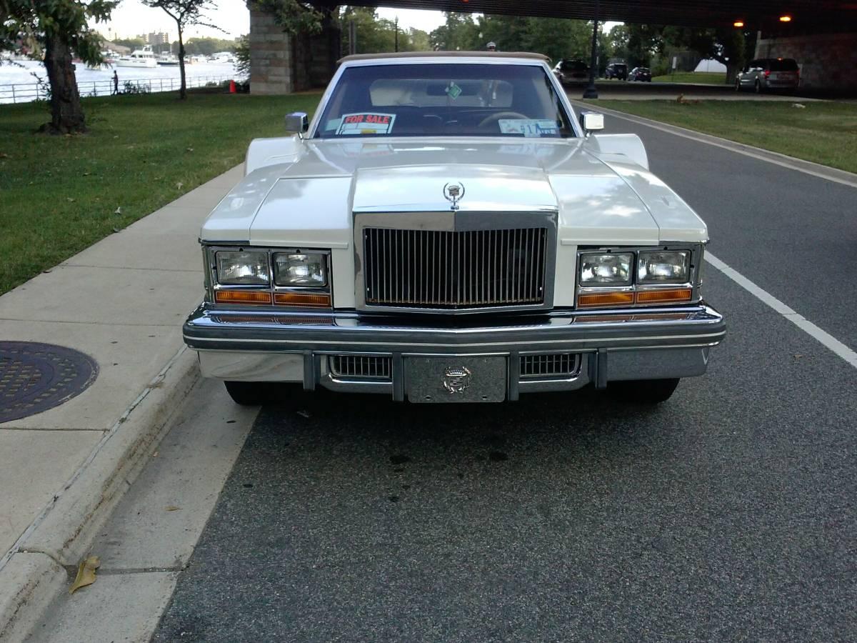 Bangshift Com Pimp My Nova This 1979 Cadillac Seville Opera Coupe