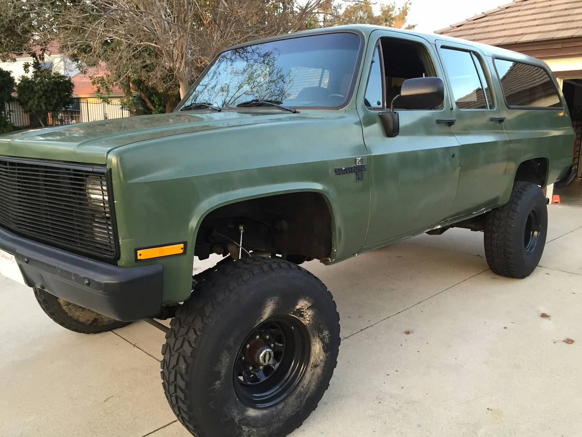 Classic Chevrolet K20 for Sale on ClassicCarscom