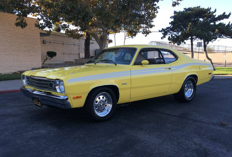 bangshift com this 440 powered plymouth duster could be the driverthis 440 powered plymouth duster could be the driver hot rod mopar you need