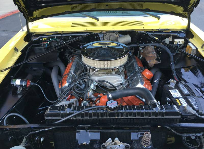 bangshift com this 440 powered plymouth duster could be the driverThis 440 Powered Plymouth Duster Could Be The Driver Hot Rod Mopar You #15