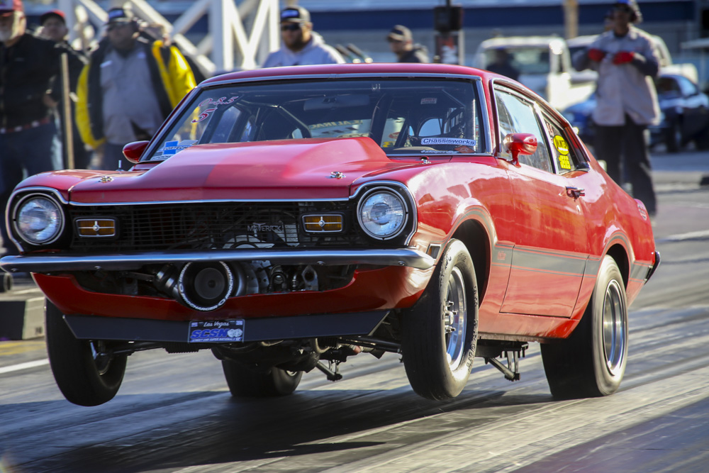 Here Are More Street Car Super Nationals Las Vegas Photos