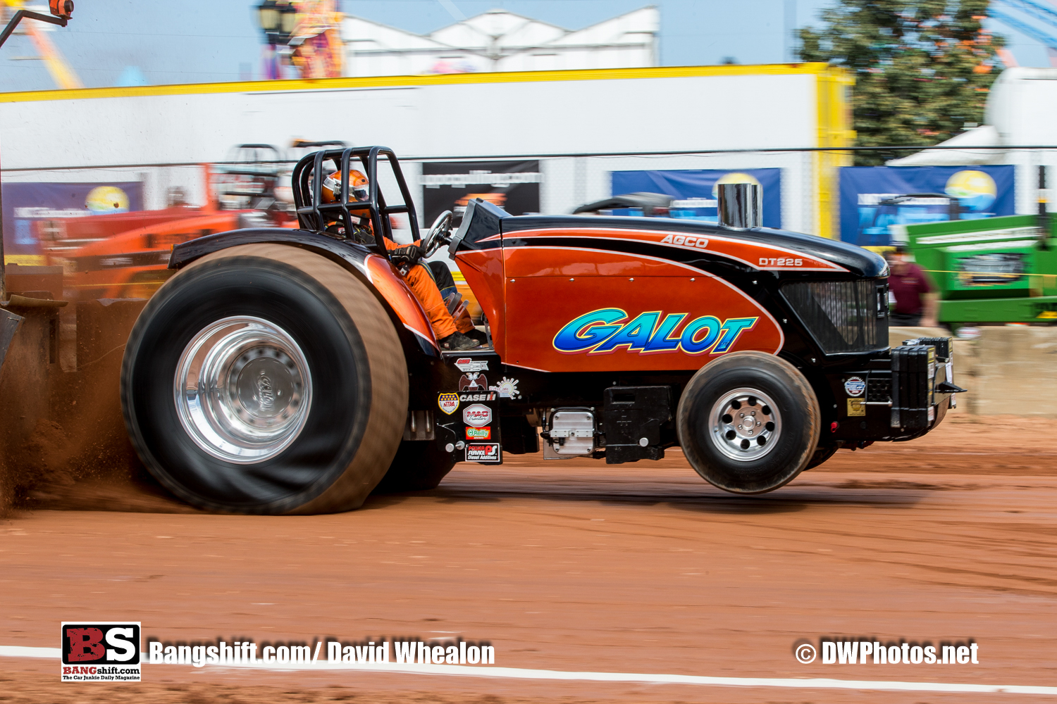 NTPA North Carolina State Fair: Our Last Big Collection Of Action Photos From The Event
