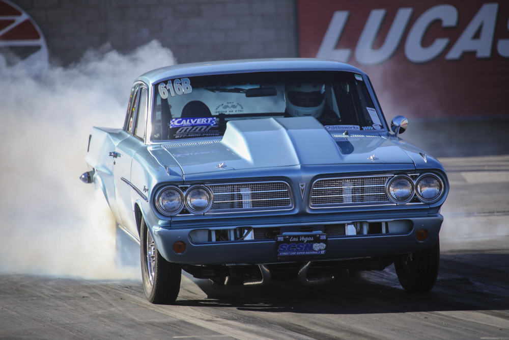 Grab Your Plate Of Leftovers And Check Out Photos From Street Car Super Nationals Las Vegas