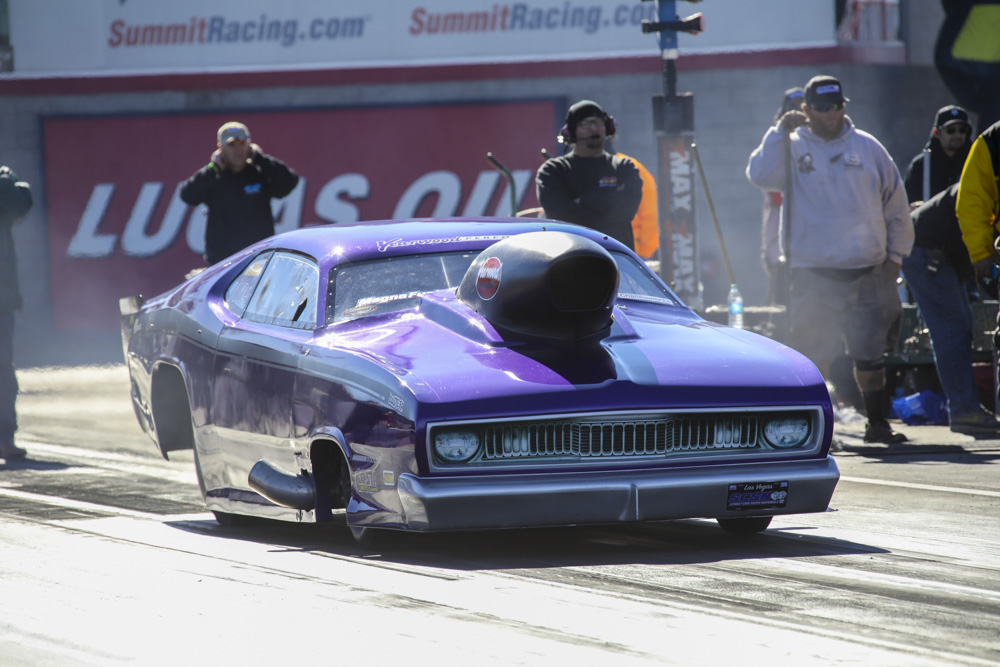 Here's Your Daily Dose Of Street Car Super Nationals Drag Racing Photos