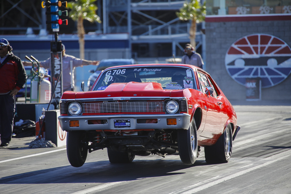 All Our Street Car Super Nationals Photos Are Right Here!