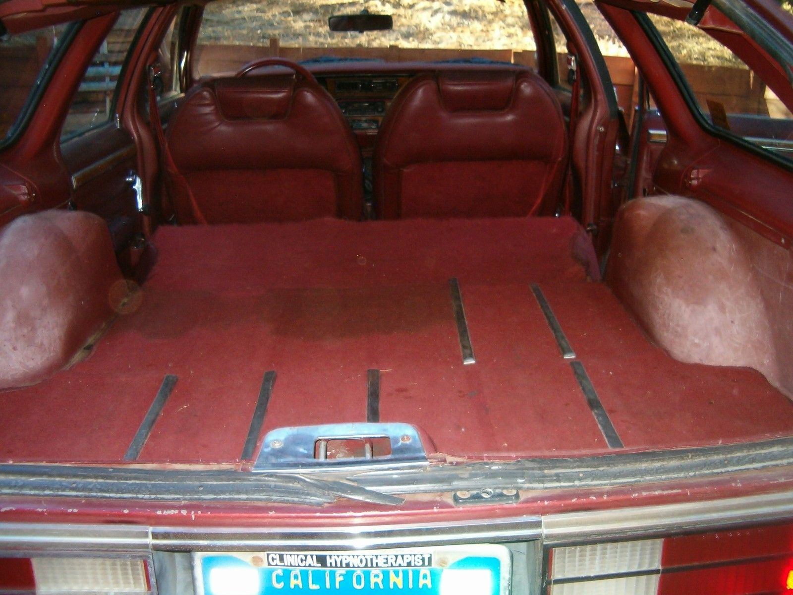 This 1984 Amc Eagle Deserves To Be Built Into An Off Egal Wiring Diagram Every Other Part Of The Car Is Wagon As Youd Know It A Useable Station That Can Handle Its Own Road We Wouldnt Where Start With