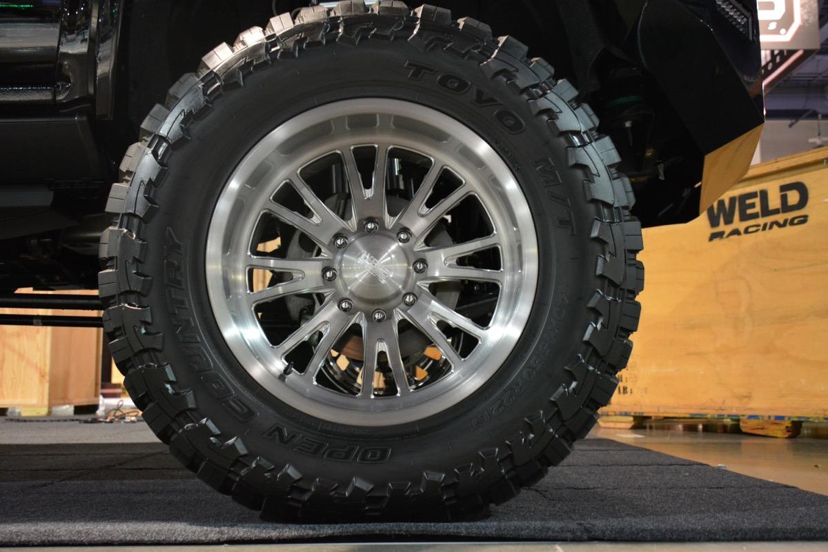Weld Xt Wheels 2