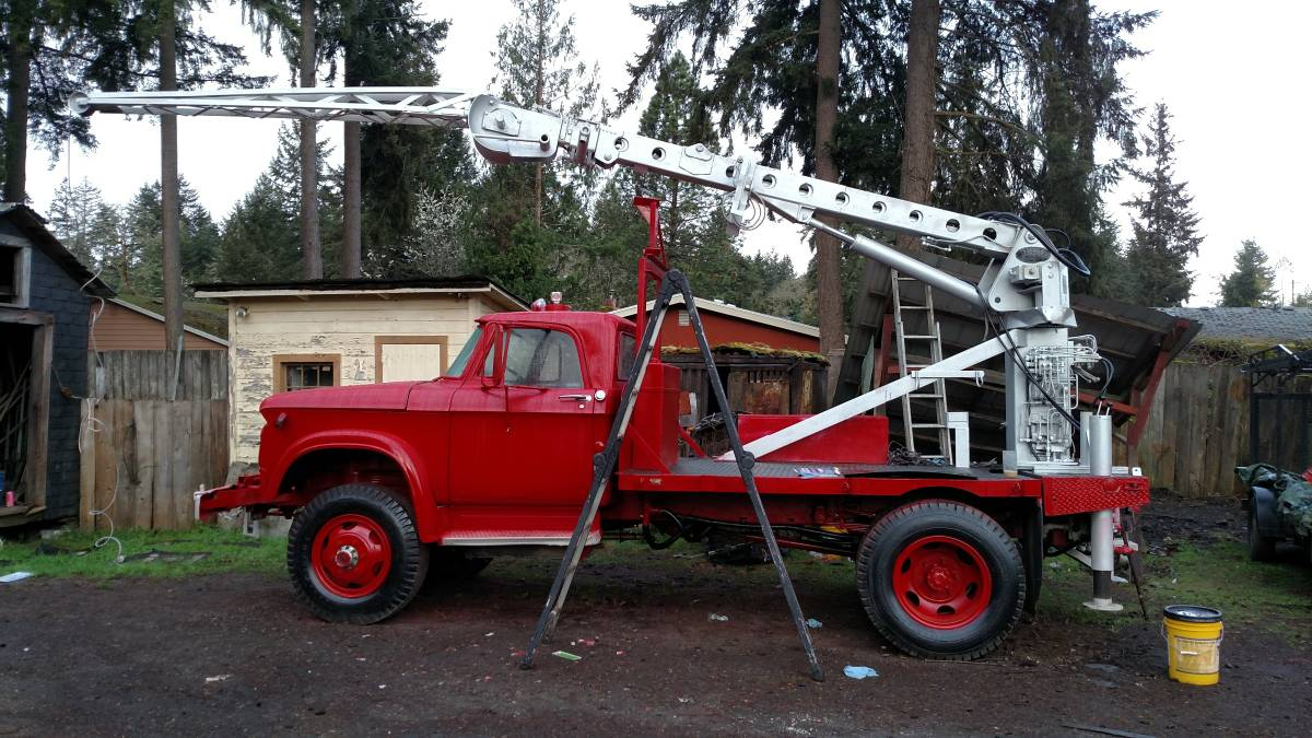 Power Wheels Crane : W dodge power wagon crane claw