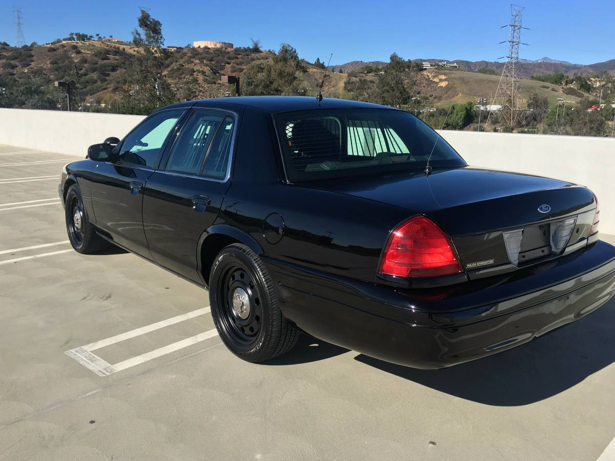 Bangshift Com For Sale Cheap The Cleanest Police