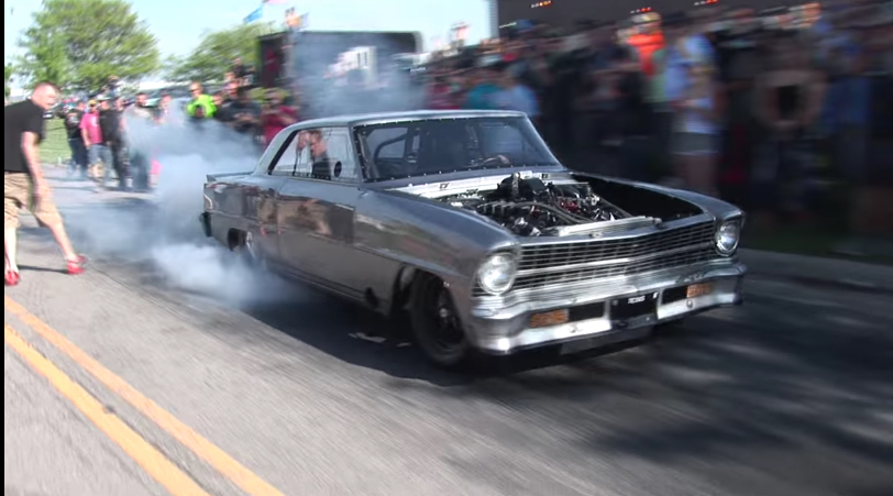 On The Street Testing And Grudge Racing Video Fix Right Here