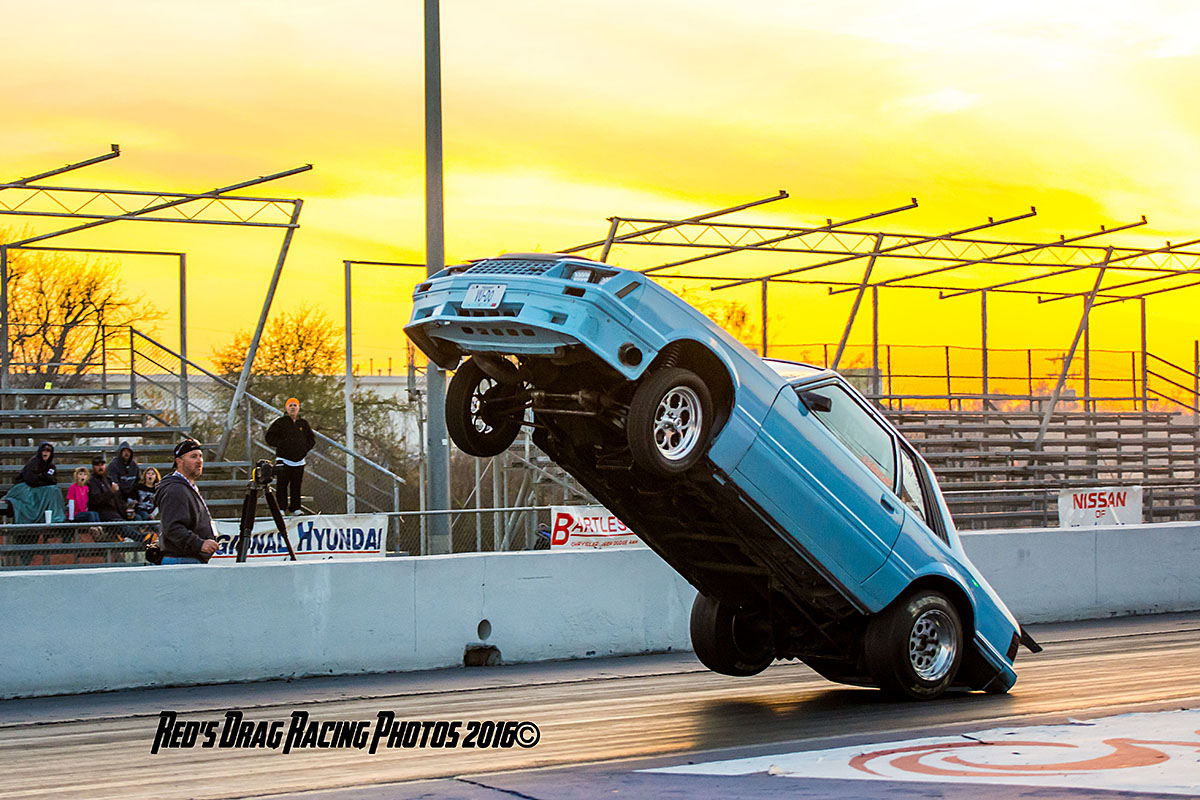 We've Got Awesome Redemption 6.0 No Prep Wheelstand Photos And More Right Here!