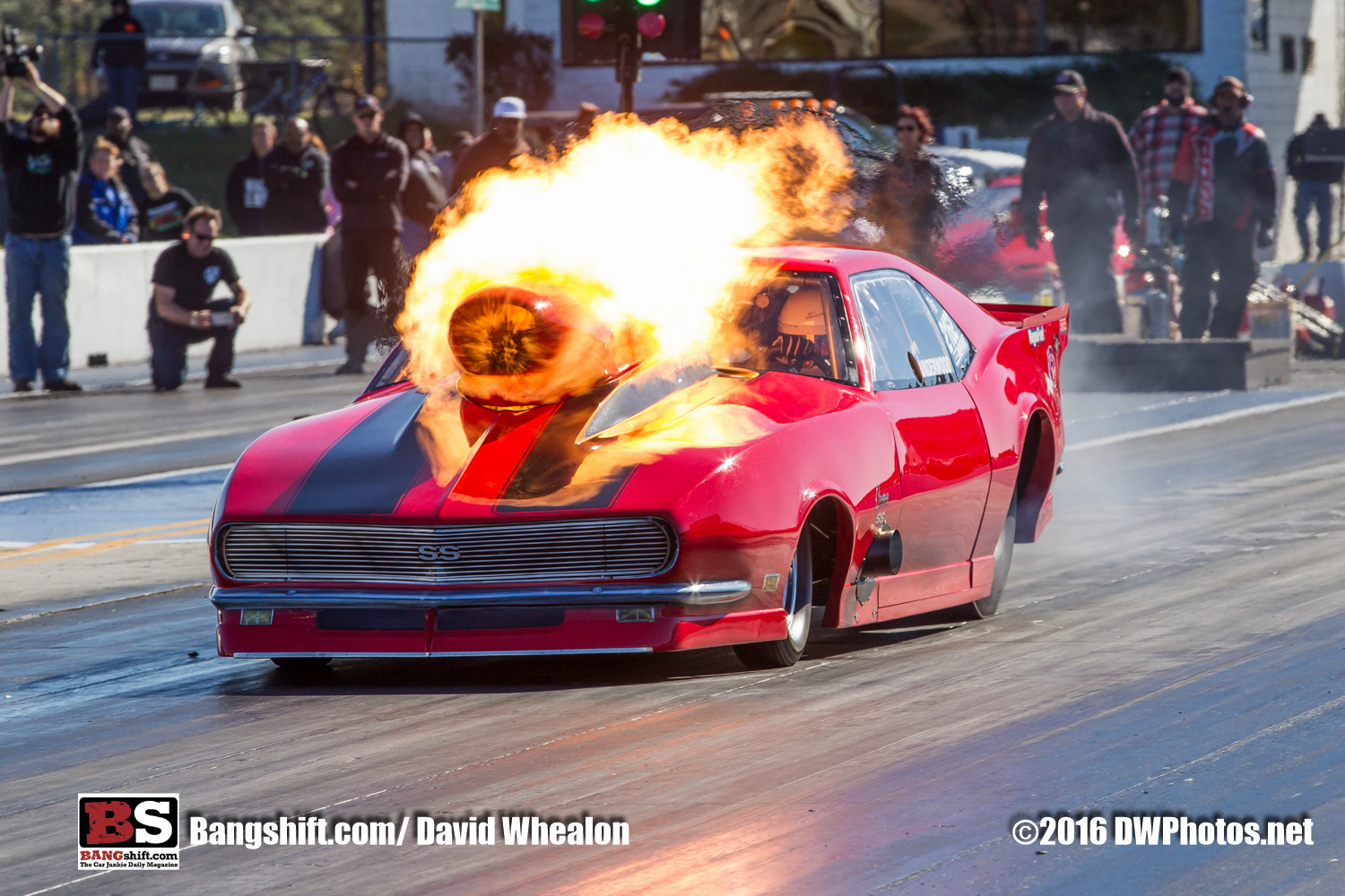 Drag Action Coverage: PDRA World Finals Photos – They Were Flying In Virginia!