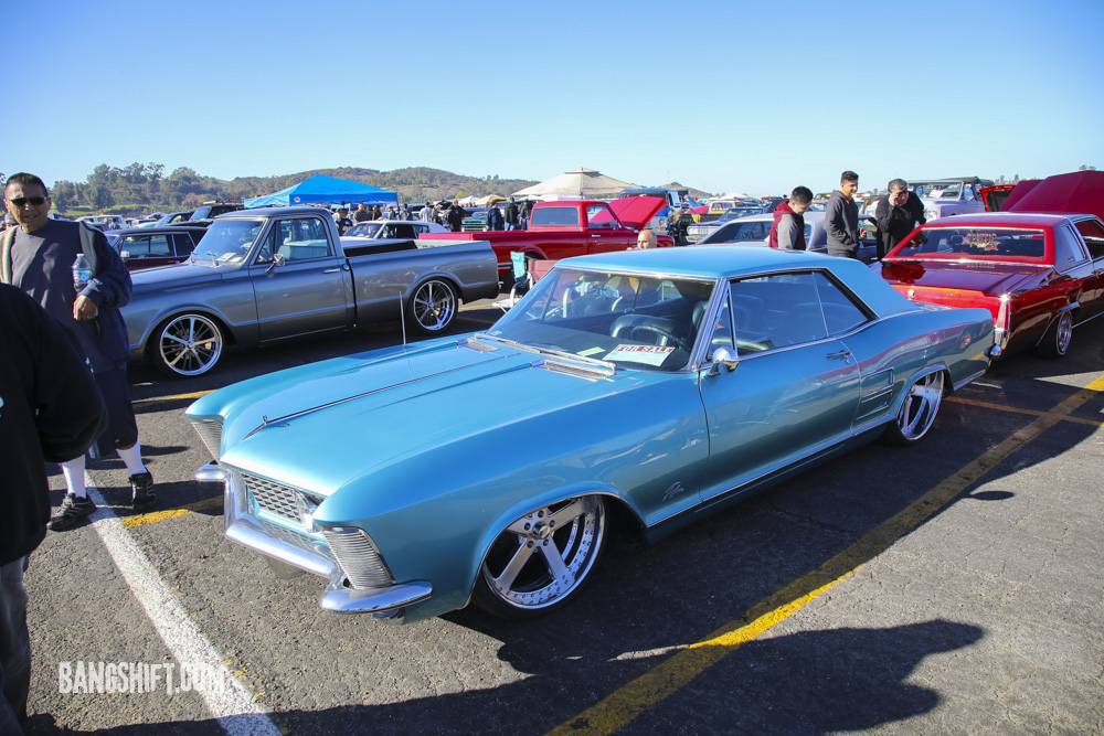 More Pomona Swap Meet Photos: Here Are All The Cool Cars And Trucks For Sale In SoCal