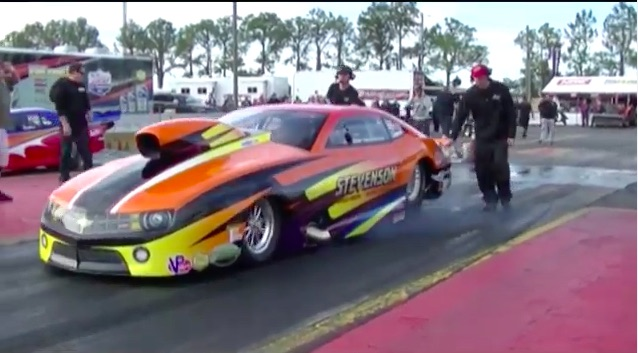 US Street Nationals Are Coming! We're Going To Be There – This Video From Last Year Will Warm You Up!
