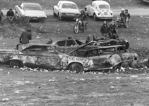 bog-cars