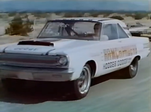 1965 AHRA Winternationals Video Is Amazing – Full Production And Sound – Round By Round Results