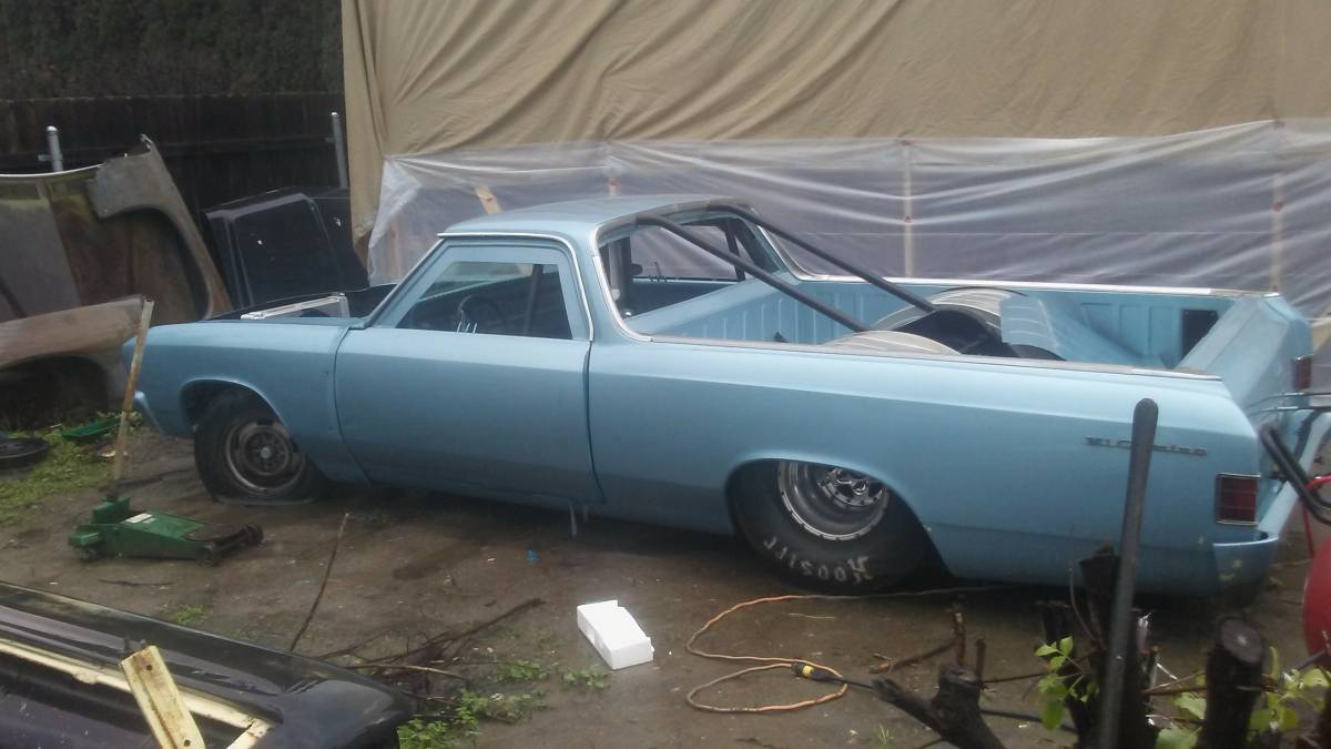 El Camino For Sale Craigslist Texas >> 1967 El Camino For Sale On Craigslist | Autos Post