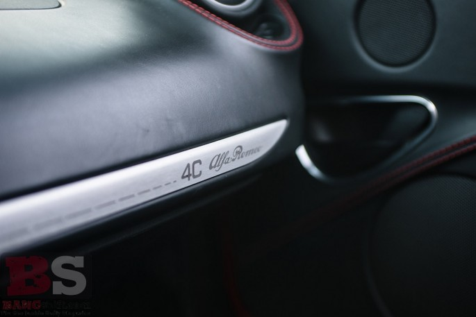 Alfa 4C Spyder42