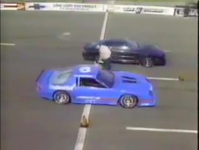 Classic YouTube: IROC Camaro, Meet IROC Camaro.