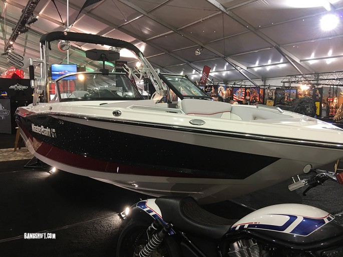 The Boats, Signs, and STUFF of Barrett-Jackson 2017 Scottsdale _0012